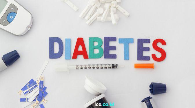 Diabetes Dan Komplikasi Terkait