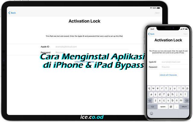 Cara Menginstal Aplikasi di iPhone & iPad Bypass