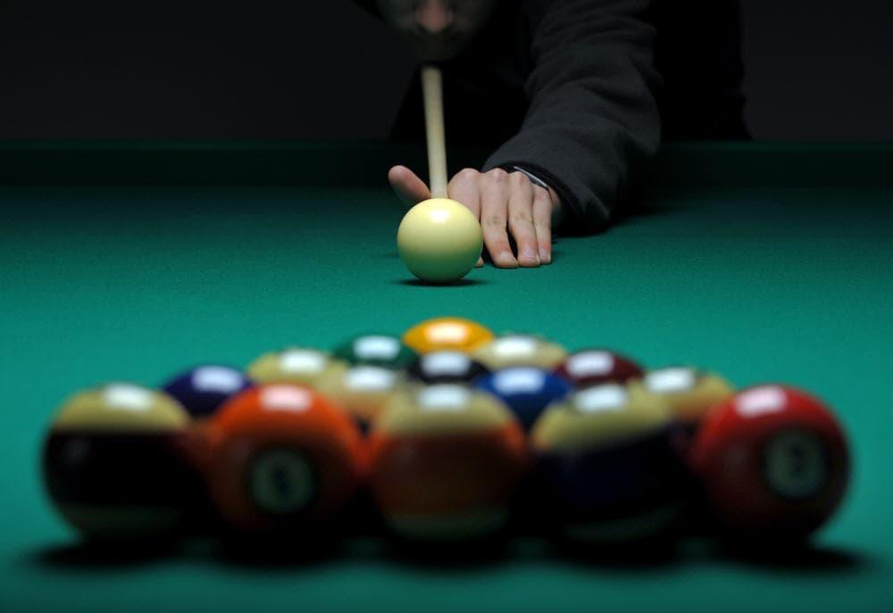 Snooker Tutorial Videos