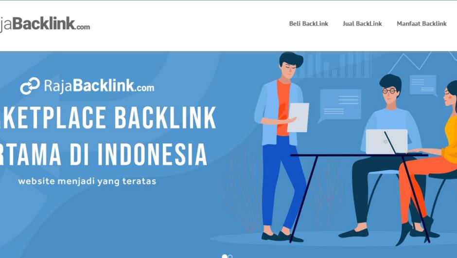 Apa Itu Backlink? Tips Jasa Backlink Murah dan Berkualitas!