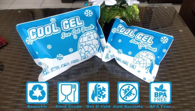 Peran dan Kegunaan Ice Pack