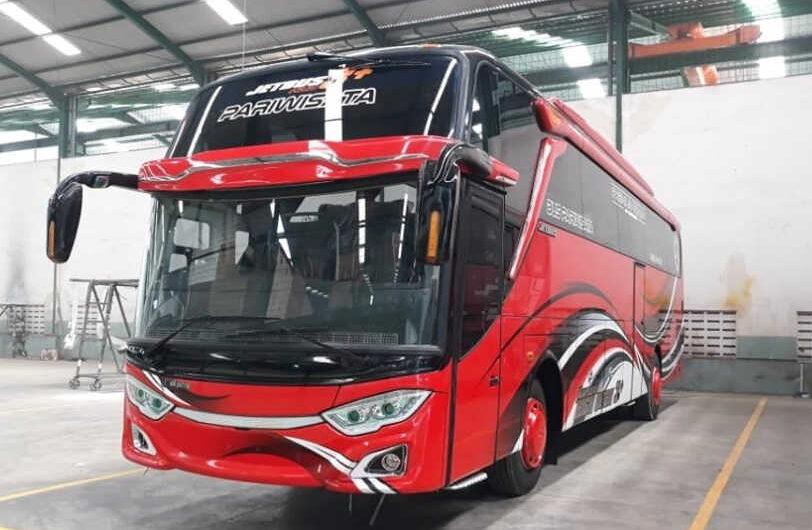 Manfaat Berlibur dengan Sewa Bus Pariwisata